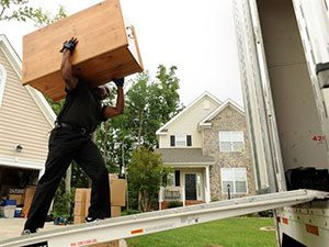 local New Hyde Park moving and storage services from A & J Moving and Storage Inc. of Mineola