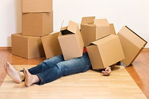 Local Salisbury Moving Company - A & J Moving