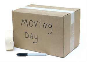 Local Searingtown moving and storage services from A & J Moving & Storage.