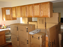 Local Greenvale Moving & Storage Services From A & J Moving and Storage.