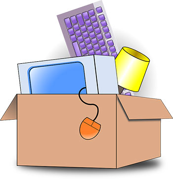 Plainedge moving and storage from AJ Moving