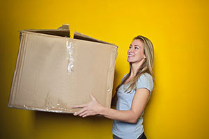 Local Brookville Moving Services